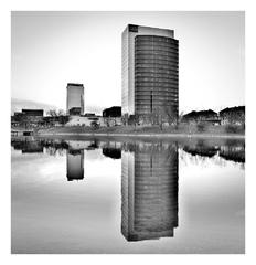 IBM tower Bratislava