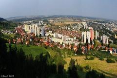 Rača-Vajnory-Východné