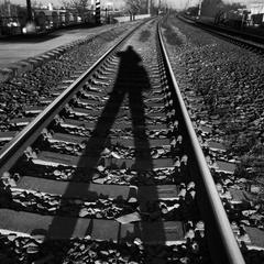 Čakanie na vlak