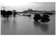 ...veľká voda 26.6.2009
