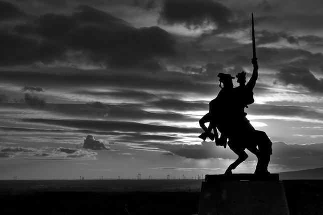Kulichov Don Quichotte...