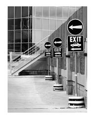 Smer exitus...