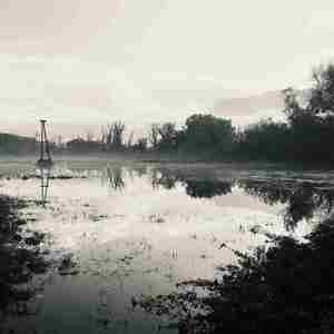 Devínska jazero