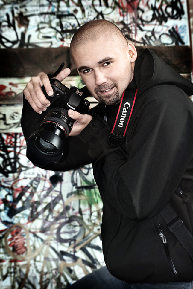 powered by canon :)