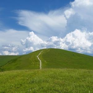 Cesta do nebies