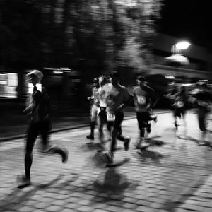 Topoľčiansky nočný beh