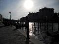 Gondolier of Venice