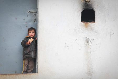 Fotografovanie v súčasnom Iraku