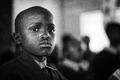 Fotenie v Turkane v Keni