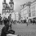Praha s Fuji X100