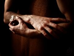 cyklus ruky - Pokušenie