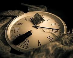 Čas rozchodov