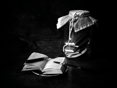 Hlad po čítaní