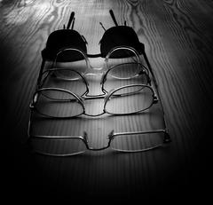 Zhoršovanie zraku