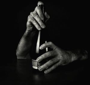 Silná túžba po víne