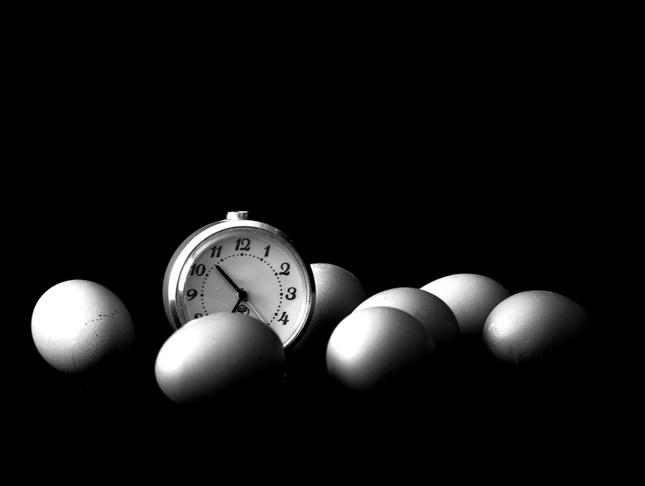 Čas ovulácie