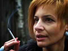 Cigaretka na viac ťahov