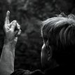 Varovný prst