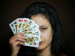Hráčka