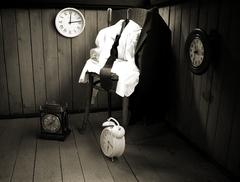 Ohraničený časom