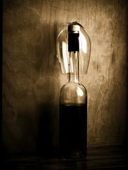 Použitý pohár