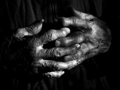 Ťažké ruky