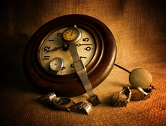 Preliezanie času