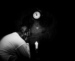 Nekonečný čas čakania