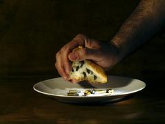 Boj o jedlo