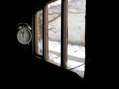 O chvíľu vyprší zime čas