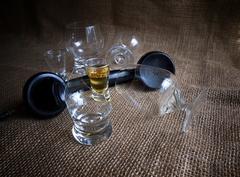 Spoveď anonymného alkoholika