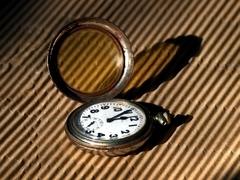 Odkrytý čas