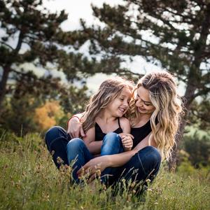 Mama a dcéra  1