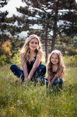 Mama a dcéra 2