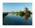 Holandská odrazovka