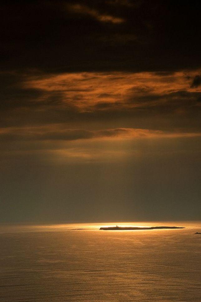 Rathlin O'Birne Island