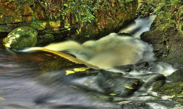 O Sulivans cascade II