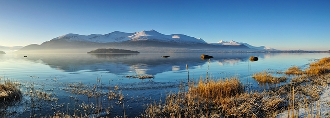 Lough Leane-Killarney III