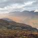 Killarney z Torc Mountainu
