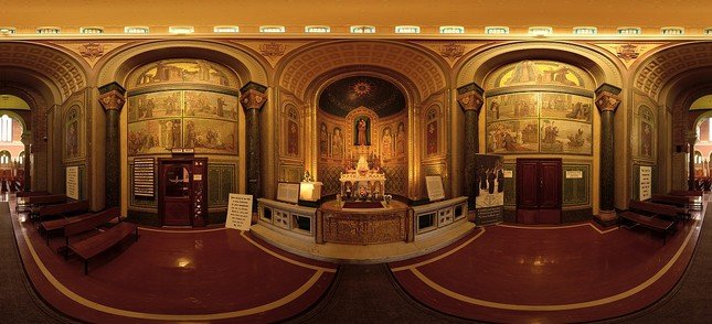 St. Francis Church II