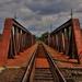 ocelova cesta