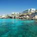 Krištáľovo čisté vody Cypru
