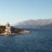 Majak na ostrove Hvar
