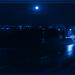SNV v noci