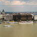 pano rozhlad Budapešť
