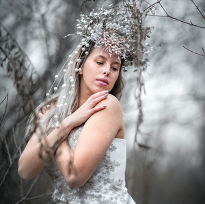 zimná kráľovná