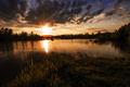 západovka rybníková