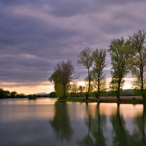 Na jazere II
