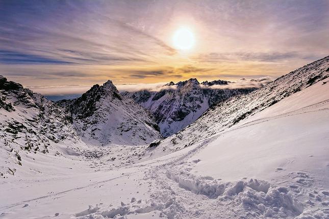 Tatranské pohľady