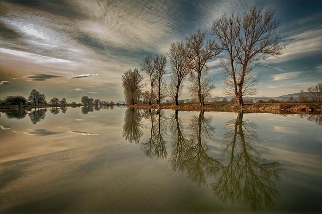Zrkadlenie